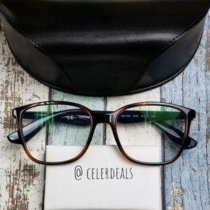 RB7066 5585 Ray Ban Nylon Women Eyeglasses/VIL654